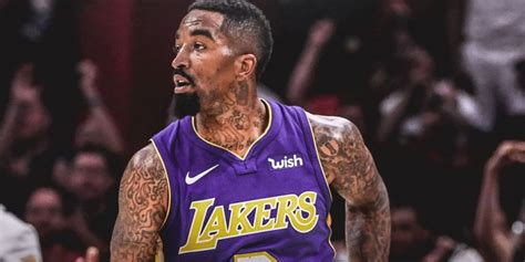 JR Smith to the Lakers? Why the NBA needs Team Swish back