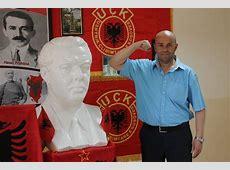 Kosovo's Hoxha Fans Still Fly the Flag of Revolution