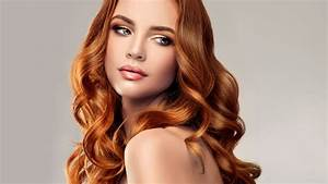 What Does Auburn Hair Look Like Find Your Perfect Hair Style