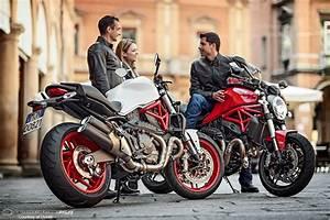 Ducati Workshop Manuals Resource  2015 Ducati Monster 821 2014
