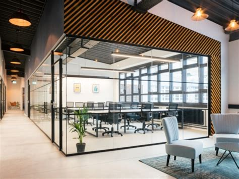 top  office design  office renovation package  rm  inpro
