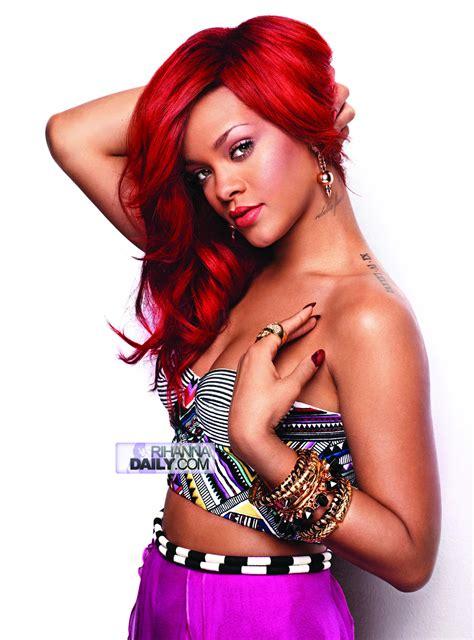 Rihanna Photoshoot Matt Jones For Cosmopolitan