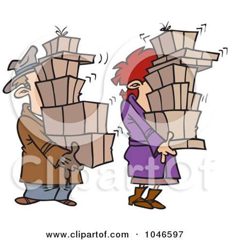 royalty  rf post office clipart illustrations