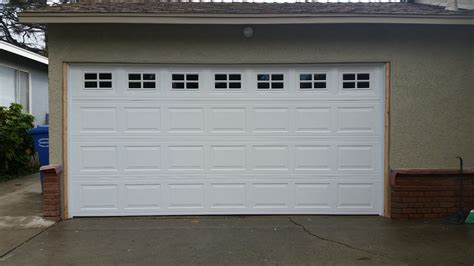Short Panel 14' Door With Stockton Design Windows  Yelp. Insulated Cat Door. Access Door. Exterior Door Bottom Seal. Northwest Garage Door. Replacement Patio Screen Door. Garage Sports Organizer. Garage Door Opener Remote. Ramps For Garage Entrance