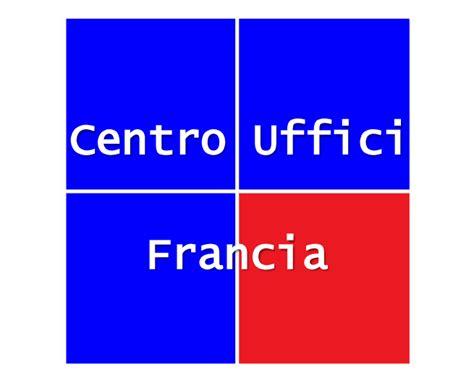 Centro Uffici by Centro Uffici Francia Centro Uffici Francia
