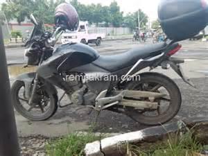 Modip Motor Honda Bicd by Modifikasi Honda New Megapro Bergenre Touring Ala Ahm