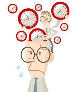 berechnen sie taegliche und monatliche arbeitszeit timr