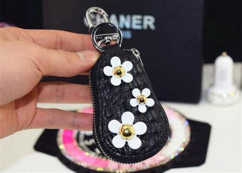 Buy 2018 New Fashion Flower Style Car Key
