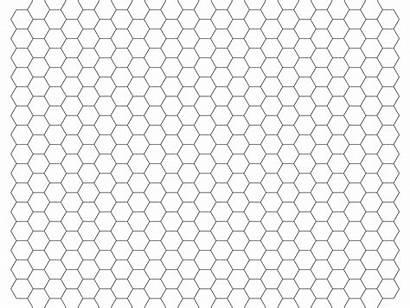 Grid Hex Pattern Honeycomb Hexagonal Vector Clipart
