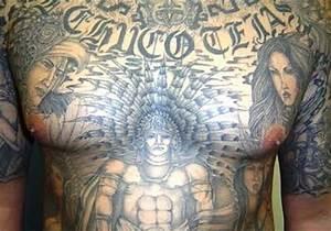 Knocking Down Barrio Azteca - Gangs - POLICE Magazine