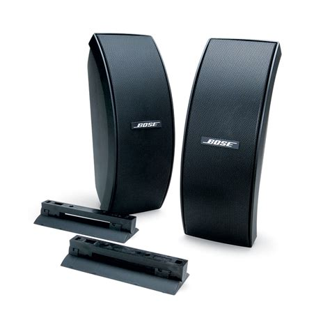 bose outdoor speakers images