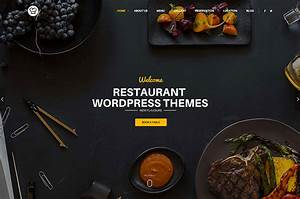 40+ Best WordPress Restaurant Themes 2018 - Colorlib