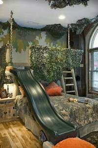 Coole Jugendzimmer Mit Hochbett : hochbett mit rutsche spa im kinderzimmer ~ Bigdaddyawards.com Haus und Dekorationen