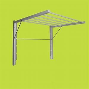 étendoir à Linge Intérieur : etendoir mural pliable ~ Premium-room.com Idées de Décoration