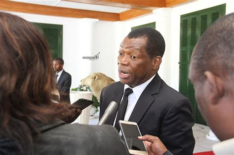 ed appoints  acting attorney general iharare news