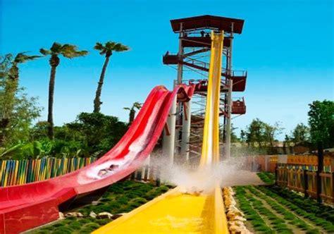 billet parc aquatique costa caribe parc port aventura ceetiz