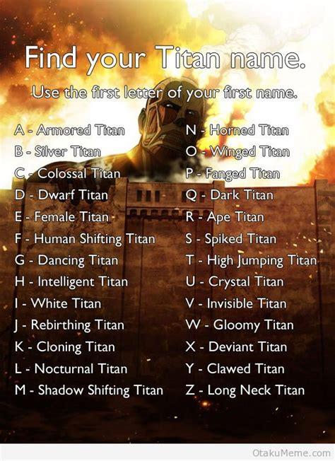 titan attack game female birthday scenario anime
