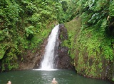 Waterfalls, Spices, and Life in Grenada - Covington Travel