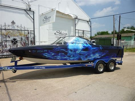 Boat Wraps New York by Boat Wraps Skinzwraps
