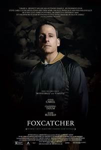 Foxcatcher Teaser: Steve Carell Looks Intense in New Film ...