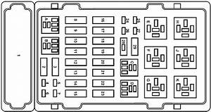 Solved  2001 E350 Fuse Box Diagram