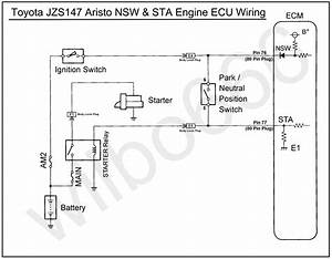 Gs300 Wiring Harness Diagram