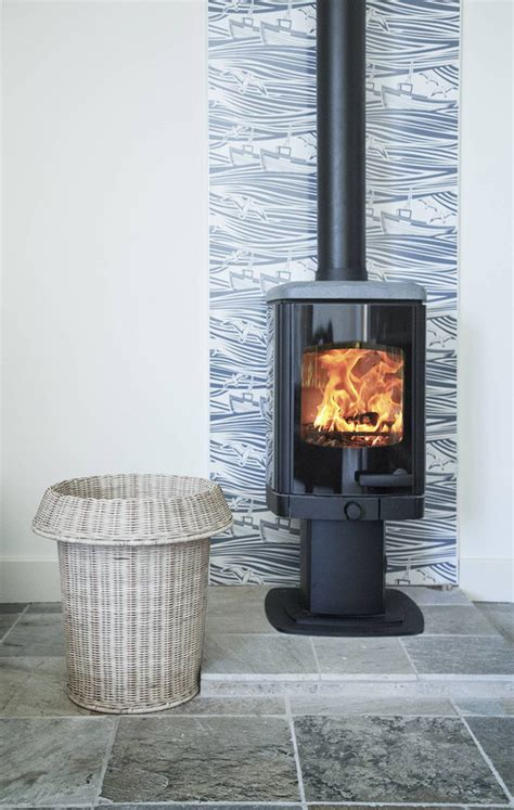 rules  wood burning stoves simple  follow
