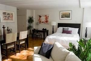 Amazing cute apartment spacious kitchen design ideas for Studio flat decorating ideas