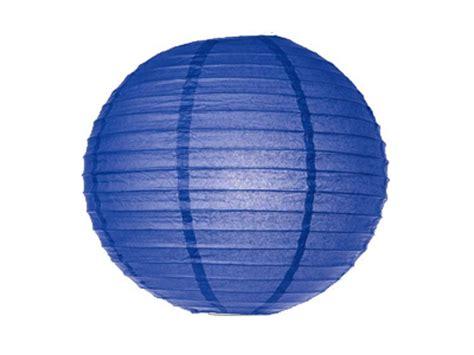location lanternes boules chinoises bleu nuit joli jour
