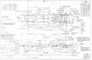 73 87 Chevy Truck Frame Dimensions