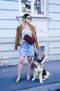 Styling Tipps 2017 : mein sommer hottie der mini jeansrock styling tipps ~ Frokenaadalensverden.com Haus und Dekorationen