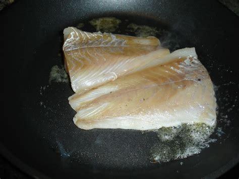 cuisiner filet de lieu noir filet de lieu noir au sapori aux gourmandises de steph