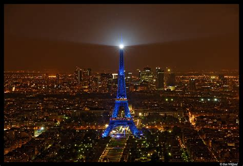 The City Of Lights by The City Of Lights Is A Fantastic Place