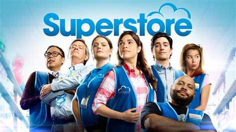 Image result for superstore tv