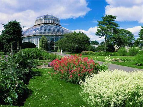 national botanic gardens dublin ireland park garden