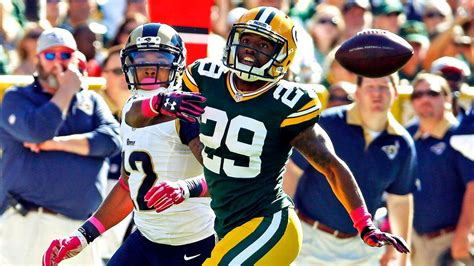 Casey Hayward A Top Free-agent Signing For San Diego