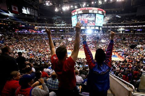 They were able to court kawhi these big moves along with the resigning of patrick beverley solidified the clippers roster for a big year. Donald Sterling: Los Angeles Rallies Behind Clippers After Owner's Ban | Time