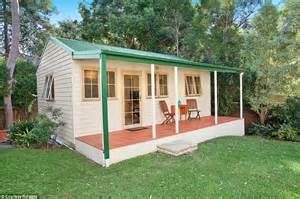 homeowners  earning extra cash  turning  shed