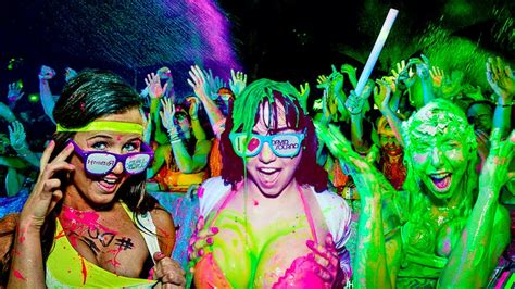 live in color in color heads to miami for two day festival
