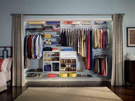 penderie chambre armoire de chambre penderie ou dressing comment choisir