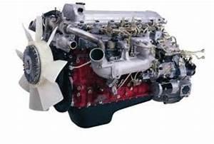 Hino E13c Diesel Engine Workshop Manual