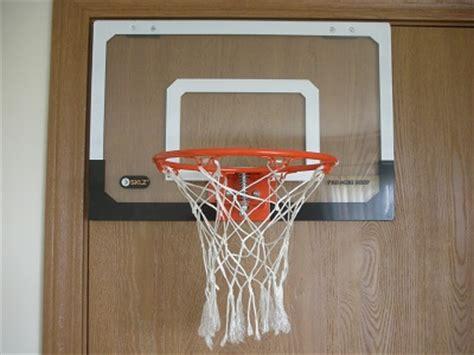 indoor basketball hoop matt thommes