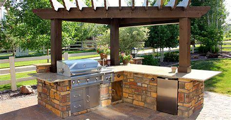 small outdoor kitchen ideas small outdoor kitchen design ideas nurani org