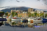 Hobart - Wikipedia