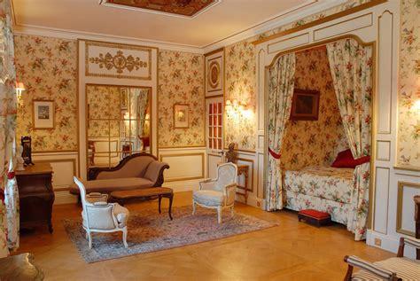 chambre de reine location de chateau charente maritime le relais des rois