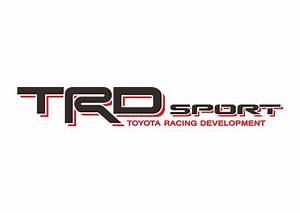 Trd Logo Vector - WallsKid