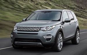Land Rover fastest growing car brand in US in 2015 in ...