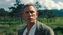 James Bond 25 - Film 2020 - FILMSTARTS.de