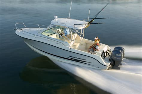 Hydra Sport Fishing Boats by Research 2010 Hydra Sports Boats 2500 Vx On Iboats