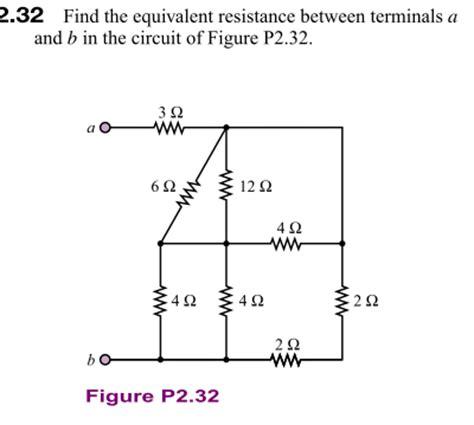 Equivalent Resistance System Resistors Sum Stuck